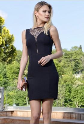 İroni Kadın Elbise 3981