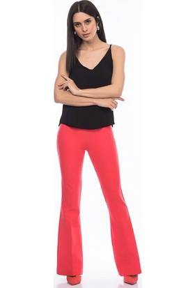 İroni Kadın Pantolon 3998