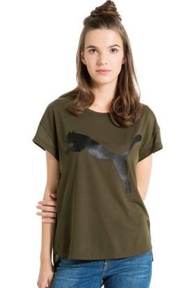 Puma Urban Sports Trend Kadın Tişört 59398214