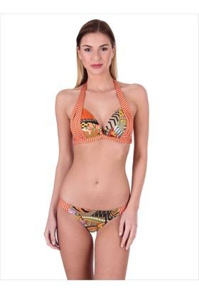 Ayyıldız Push Up Bikini