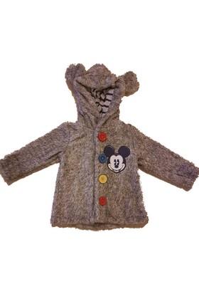 Vitrin Bebe Mickey Mouse Polar Ceket