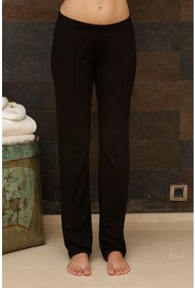 Hays Basics Penye Kadın Uzun Alt