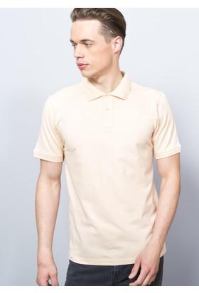 Degarza Yavruağzı Erkek Polo Yaka Tshirt