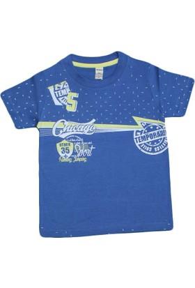 Waxmen 4847 Tshirt Saks