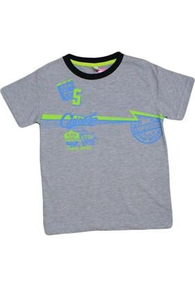 Waxmen 4847 Tshirt Gri
