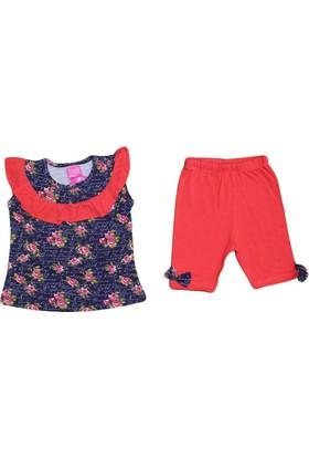 B Sport 17107 Çocuk Takımı Nar Çiçeği