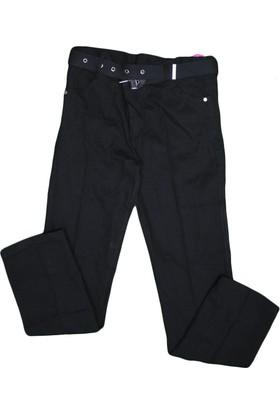 Musi Mu-400 Çocuk Pantolon Siyah