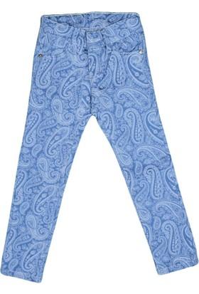 Only O-1204-2 Kız Full Lycra Kot Pantolon