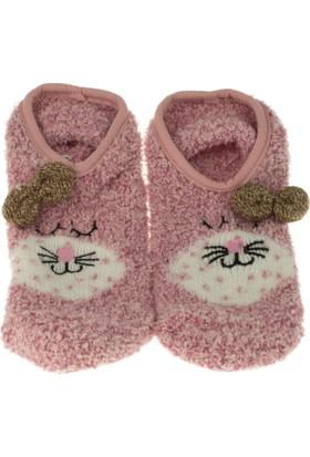 Twigy L0729 Tw Karenza Kadın Ev Çorabı
