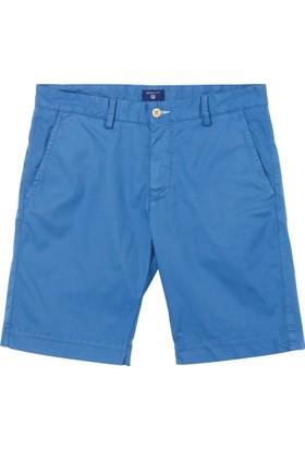 Gant Mavi Erkek Bermuda 21435.475