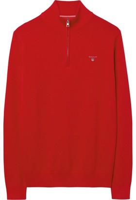 Gant Kırmızı Erkek Triko Kazak 80023.620