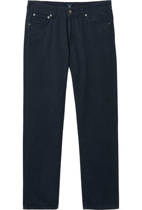 Gant Regular Straight Soft Twill Jean 1001709.487