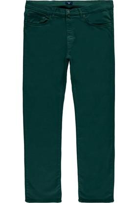 Gant Slim Straight Desert Jean Pantolon 1010208.340