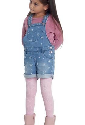 Penti Kız Çocuk Ayda Külotlu Çorap