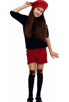 Penti Kız Çocuk Felice Külotlu Çorap