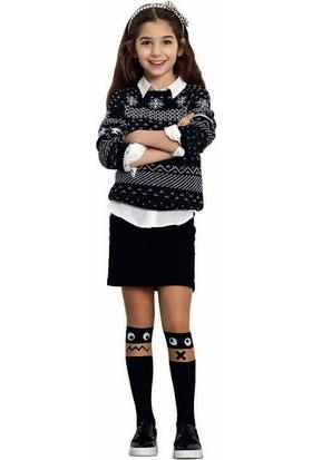 Penti Kız Çocuk Mood Külotlu Çorap