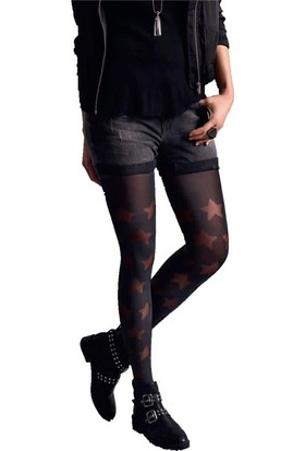 Penti Kadın Starry Külotlu Çorap