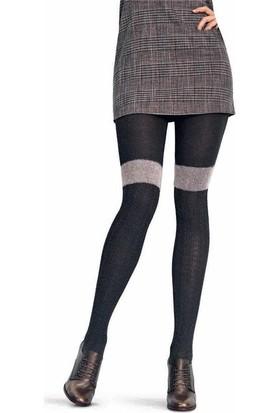 Penti Kadın Fluffy Külotlu Çorap