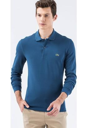 Lacoste Polo Sweatshirt L1312.Ne8