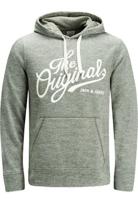 Jack & Jones Sweat Hood Jorpanther 12125053-THY