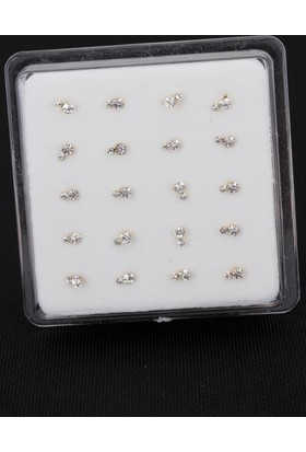 E-Bijuteri Trend Gerçek Gümüş Hızma 520375