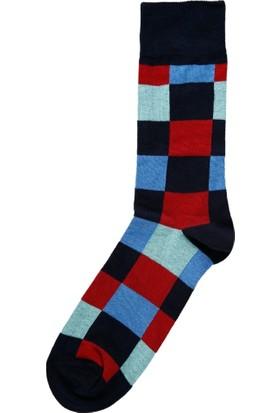 Colin's Çok Renkli Erkek Çorap