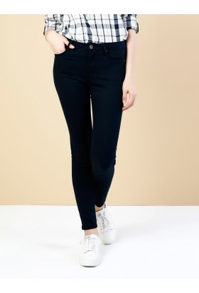 Colin's Lacivert Kadın Pantolon