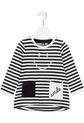 Losan 7261019Ad Kız Sweatshirt