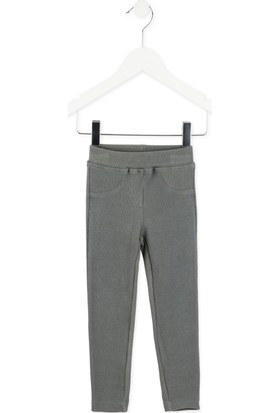 Losan 7266009Ad Kız Slim Fit Pantolon