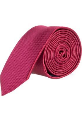 Kiğılı Kendinden Desenli Kravat