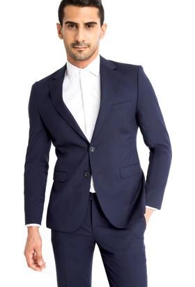 Kiğılı İtalyan Slim Fit Takım Elbise