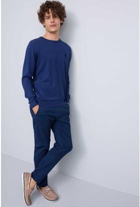 US Polo Assn Erkek Krl016S-Ing Pantolon Lacivert