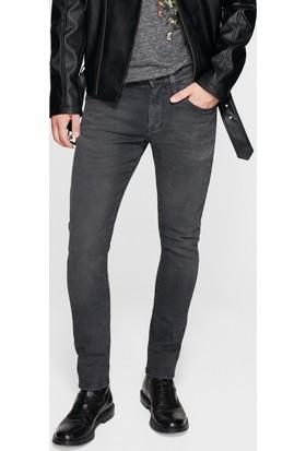 Mavi James Mavi Black Jean Pantolon