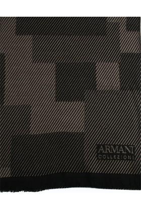 Armani Collezioni Erkek Şal 6450647A712