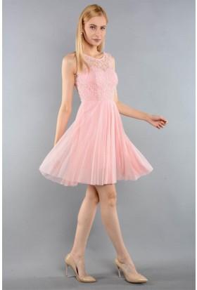 Espenica Tary Elbise 3381-1