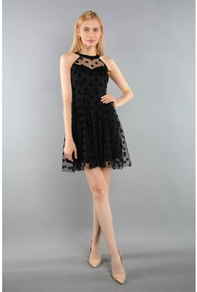 Espenica Pull Elbise 3631