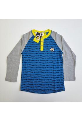 Wenice Fenerbahçe Çocuk Unisex Body