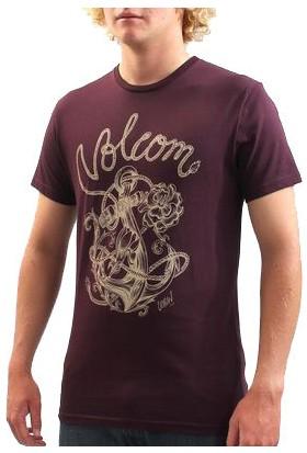 Volcom Fa Caspian Ss Mer T-Shirt