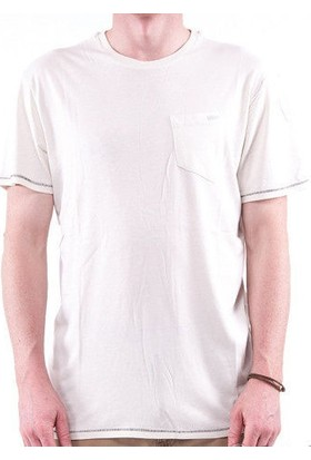 Volcom Stone Alone Pocket Lt Ss Prl T-Shirt