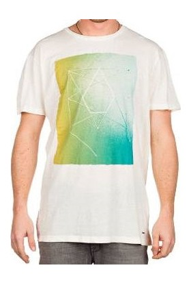 Volcom Unstonly Tee Prl T-Shirt
