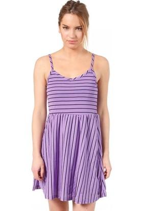 Volcom Neon Slice Dress Vib Kadın Elbise