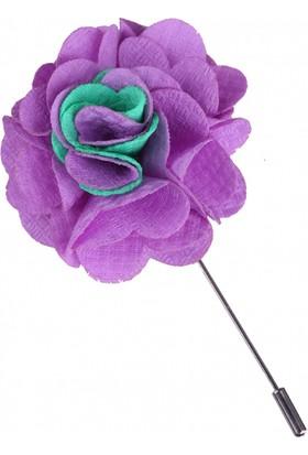 La Pescara Özel Tasarım Yaka Çiçeği Yc0049
