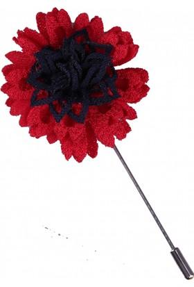 La Pescara Özel Tasarım Yaka Çiçeği Yc0051