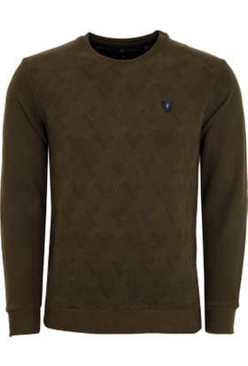 Sabri Özel Erkek Sweatshirt 4191029