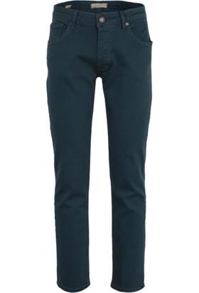 Five Pocket 5 Jeans Erkek Kot Pantolon 7092F7603Porto