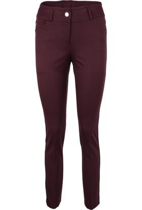 Moda İlgi Kadın Pantolon 1974004