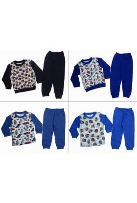 Beka Erkek Çocuk Pijama Takım