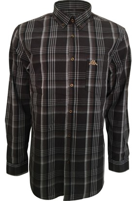 Robe Di Kappa Regular Fit Uzun Kollu Gömlek