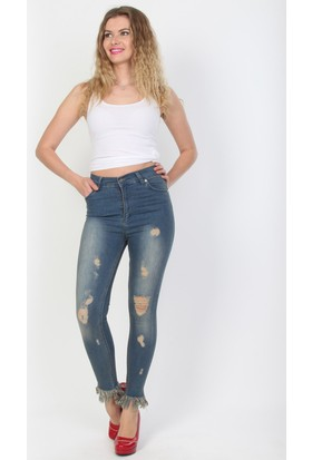 E-Giyimsepeti Bayan Pantolon