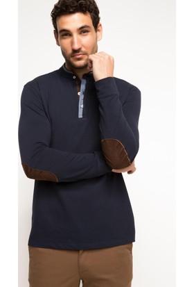 DeFacto Polo Sweatshirt